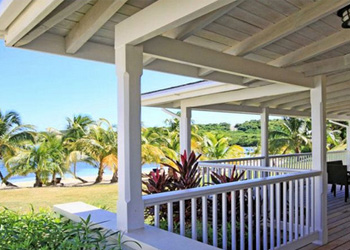 Beach Cottages Antigua